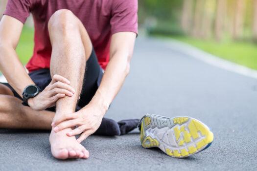 阿基里斯腱炎 achilles-tendonitis